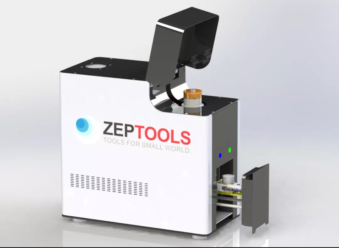 ZEM台式扫描电镜